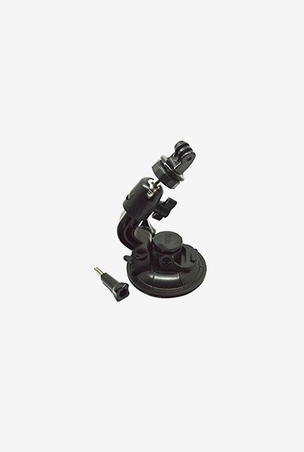 New View GP70 Suction Cup for Gopro Hero3 2 1 (Black)