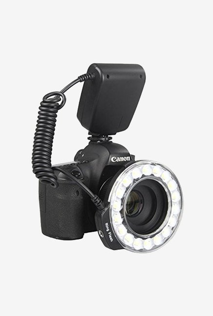 Cameraplus Innovation Off Camera 360 Degree Shooing (Black)