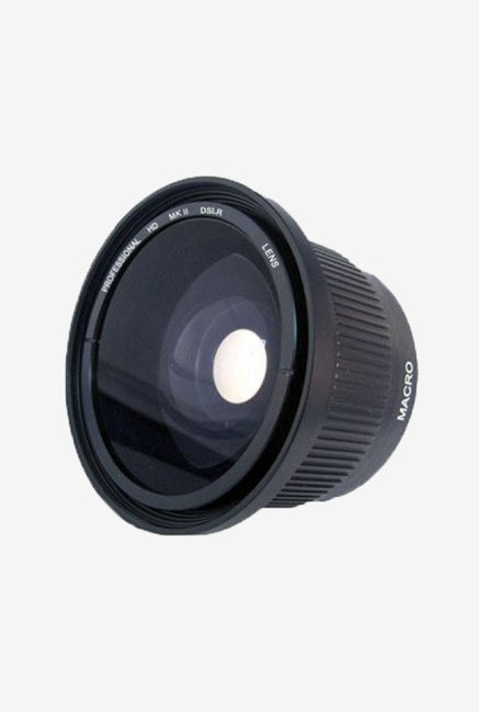 DBROTH 0.42X HD Super Wide Angle Fisheye Lens