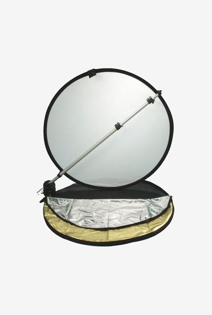 Interfit Photographic INT232 5 In 1 Collapsible Reflector