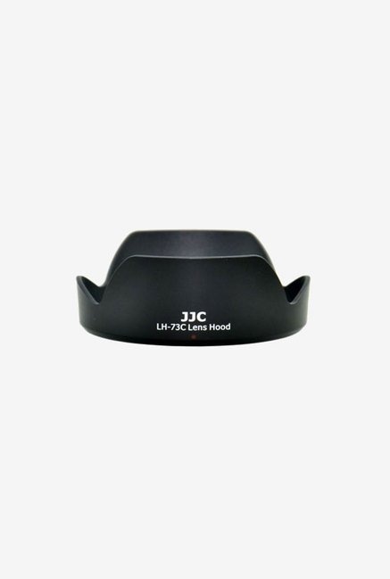 JJC LH-73C Lens Hood Shade for Canon EF-S 10-18mm (Black)