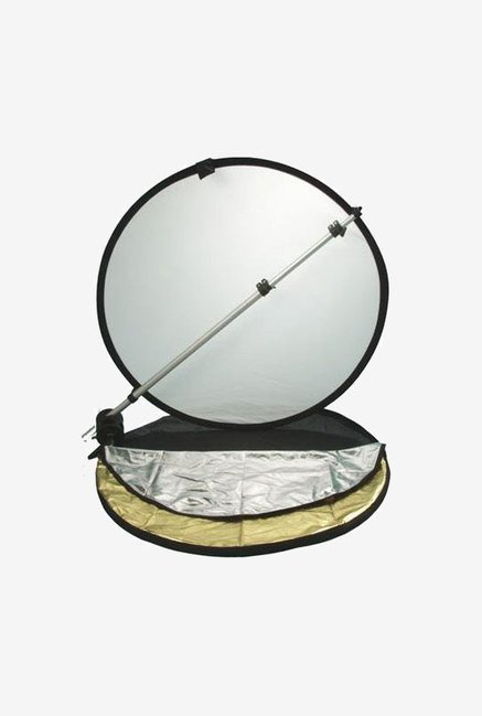 Interfit Photographic INT222 22-Inch 5 In 1 Reflector