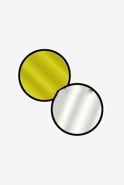 Interfit Photographic INT246 Reflector (Silver/Gold)