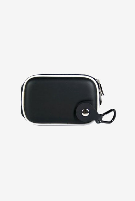 Young Micro Carrying Case for Nikon Coolpix S6000 (Black)
