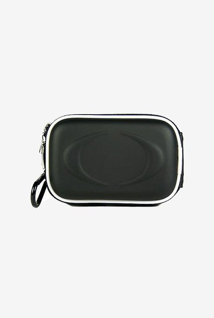 Young Micro Carrying Case for Fujifilm Finepix Z20FD (Black)