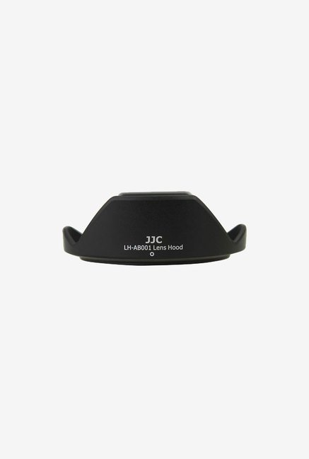 JJC LH-AB001 Lens Hood for Tamron SP AF10-24mm Lens (Black)