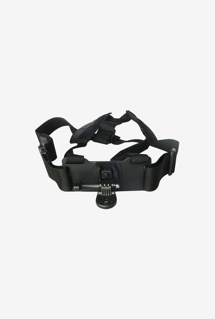 Kitvision KVEDGE30CHE Chest Mount for Action Camera (Black)