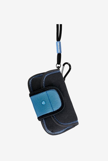 Vanguard Bahamas 6C Camera Pouch (Black/Blue)