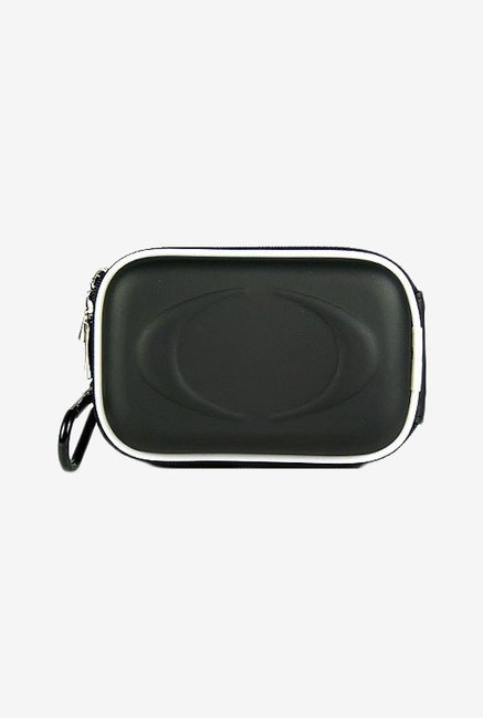Young Micro Carrying Case for Nikon Coolpix S1000Pj (Black)