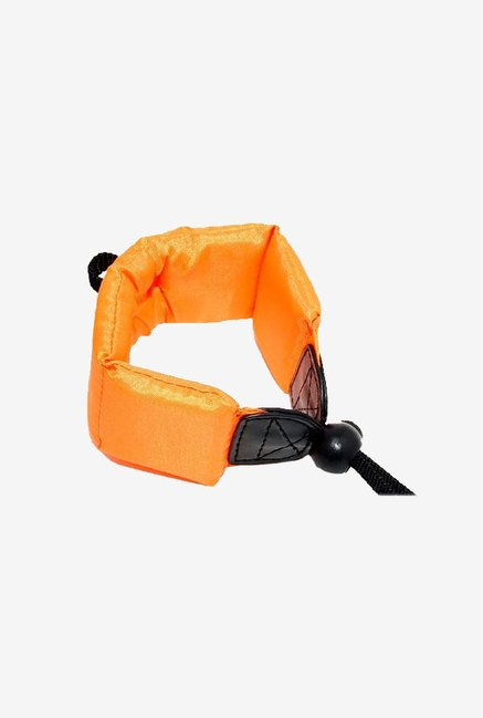 JJC ST-6O Floating Foam Strap for Camera (Orange)