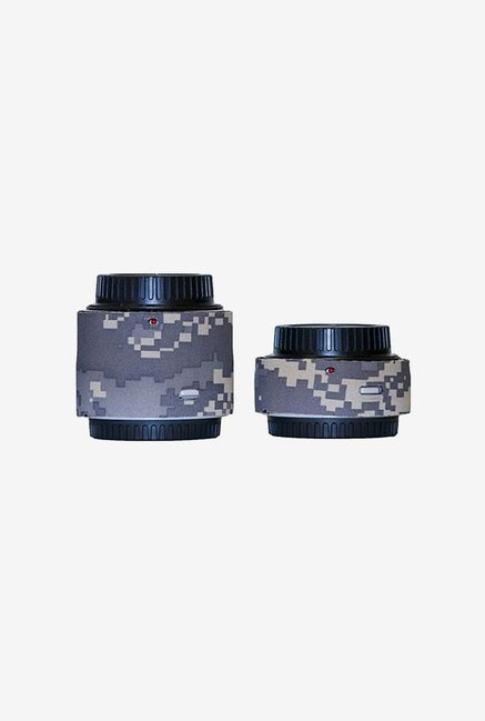 LensCoat Lcex3Dc Lens Cover (Digital Army Camo)