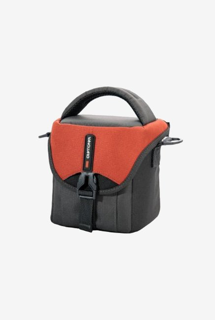 Vanguard BIIN 10 Camera Bag (Black/Orange)