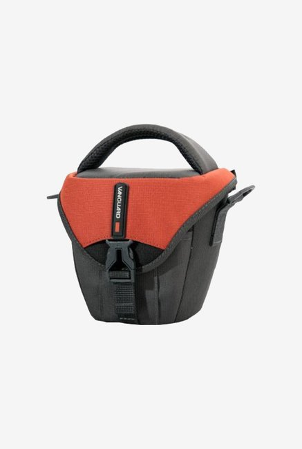 Vanguard BIIN 12Z Camera Bag (Black/Orange)