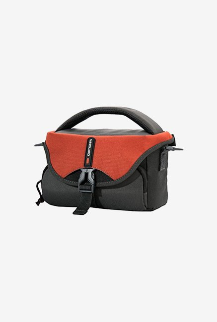 Vanguard BIIN 17 Camera Bag (Black/Orange)