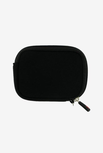 Young Micro Neoprene Sleeve Case for Nikon (Black)
