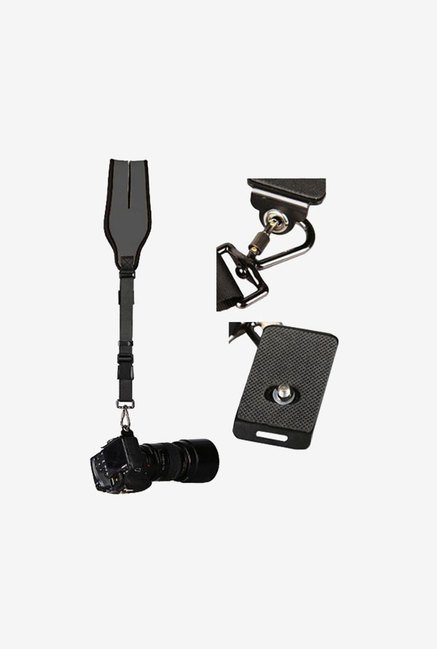 Kaavie capa35 Sling Type Camera Quick Strap (Black)