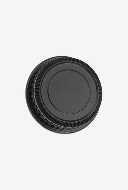 Fotodiox Rear Lens Cap for Sony E-Series Camera Lens - Black