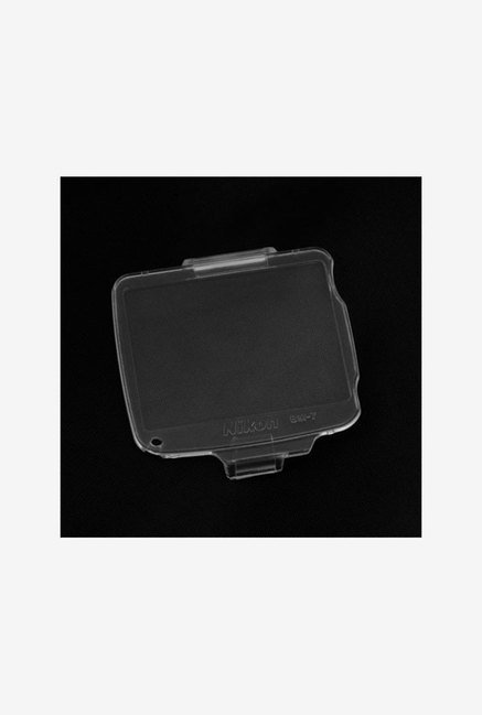 Fotodiox LCD Cover Protector for Nikon D80 (Black)