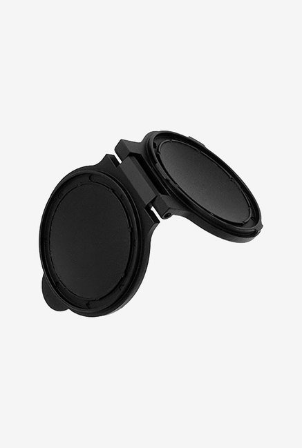Fotodiox Lens Cap for Twin Lens Rollei Bay Ii (Black)