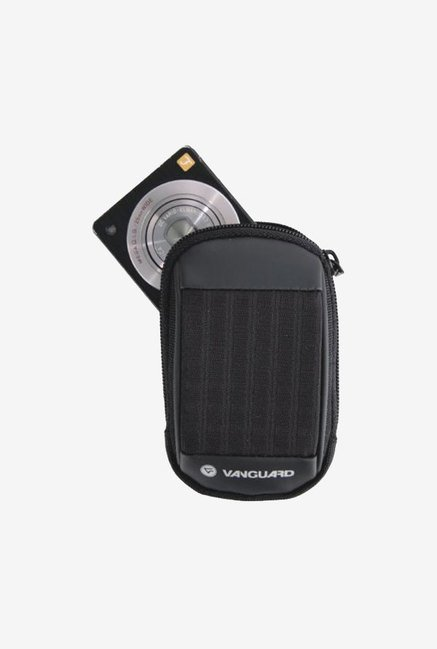 Vanguard CARDIFF 5B Camera Pouch (Black)