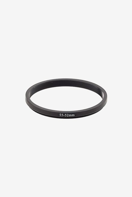 Kenko 55-52mm Step-down Ring (Black)