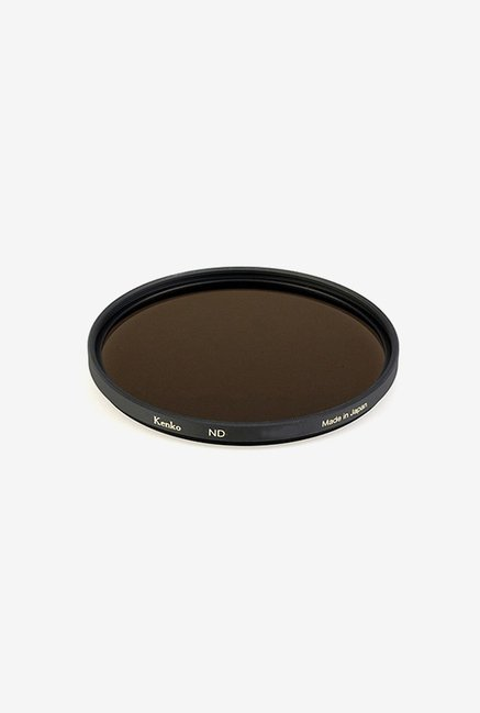 Kenko 77mm Standard Coated Neutral Density 4 (Black)