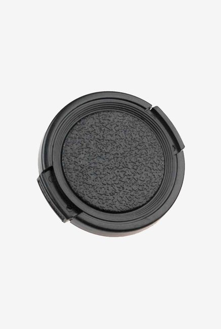 Fotodiox 37mm Snap-On Lens Cap (Black)