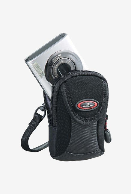 Vanguard ISA 6B Camera Pouch (Black)