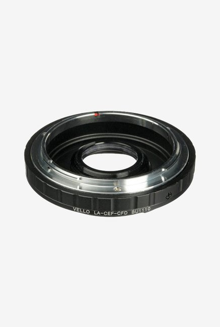 Vello Lens Mount Adapter for FD Lens to Canon EOS Camera