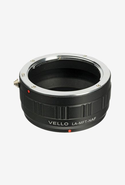 Vello Lens Mount Adapter for Nikon Af Lens to Micro 4/3