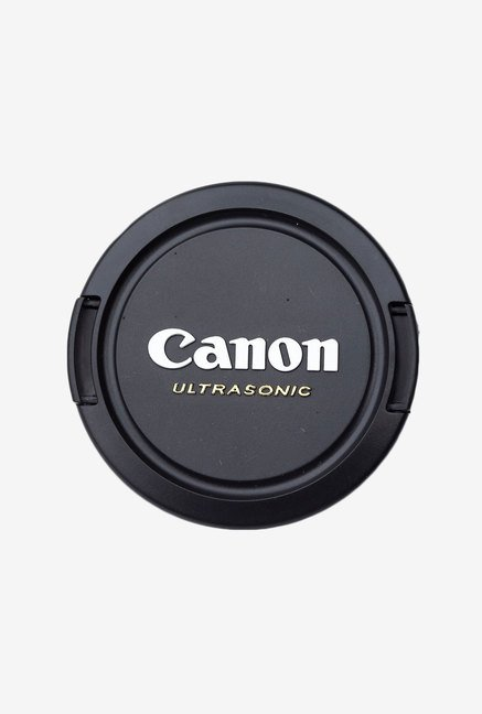 Wildlife Photography Shop C77 77mm Lens Cap for Canon Camera