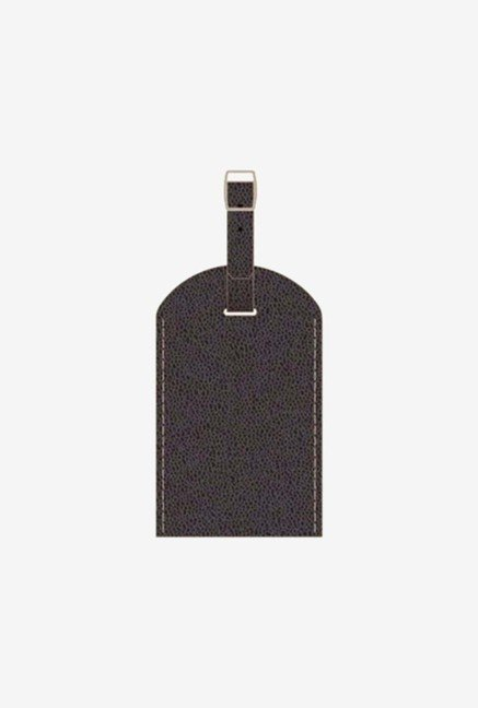 Pierre Belvedere Executive Luggage Tag (Black)