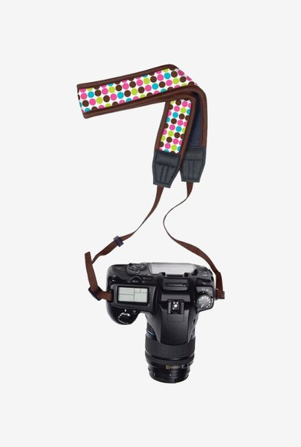Macbeth MB-NSSBDW Collection Soft Neoprene Camera Strap