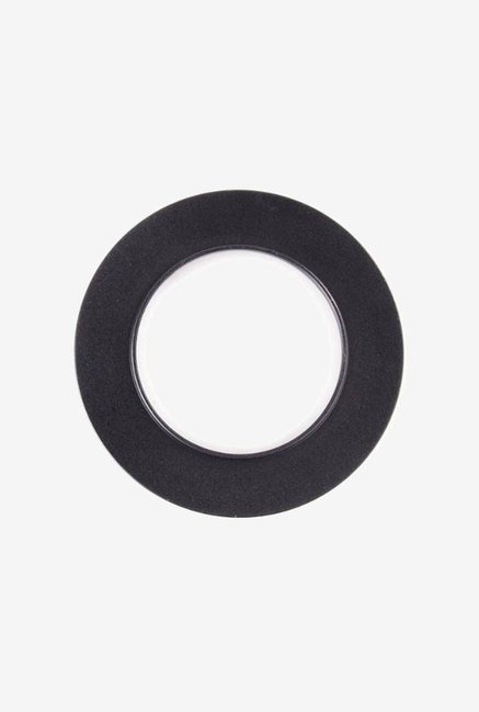Neewer 52-77mm Step-Up Ring Adapter (Black)