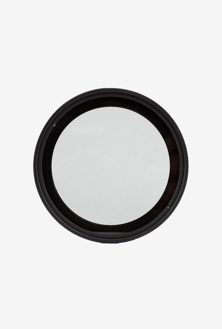 Neewer 52Mm Slim Adjustable Fader ND Filter with Thread