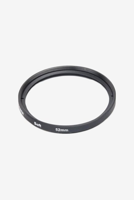 Neewer 52Mm Soft Focus Diffuser Filter for Camera (Black)