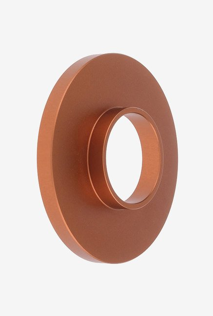 Neewer 52Mm UV Lens Filter Adapter Ring For Gopro (Brown)