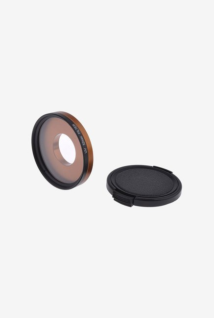 Neewer 52Mm UV Lens Filter Set for Gopro Cameras (Orange)