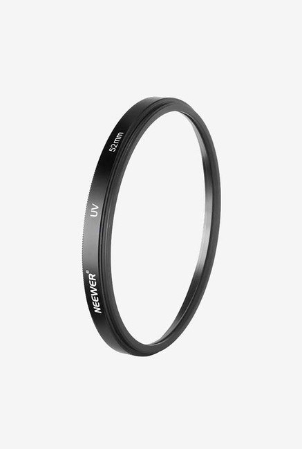 Neewer 52Mm UV Protection Filter for Desir Camera Lens
