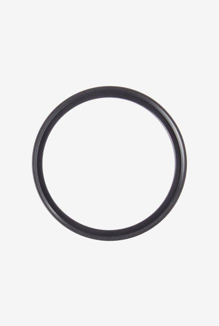Neewer 55-58mm Step-Up Ring Filter Adapter (Black)