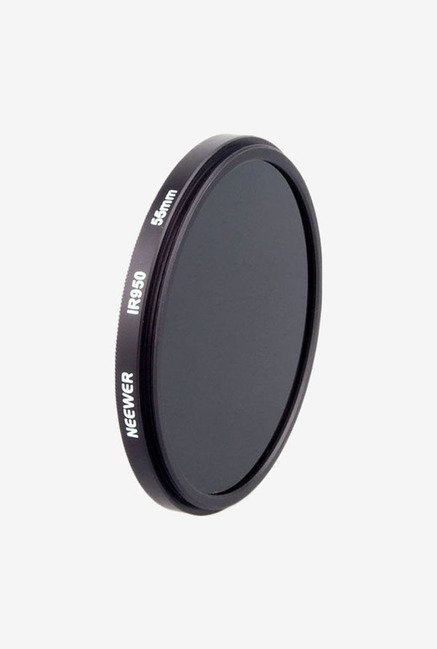Neewer 55mm 950 Nm Infra-Red Filter for Kodak (Black)