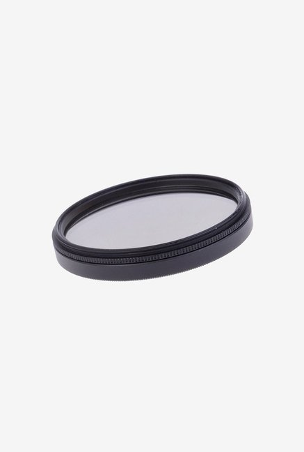 Neewer 55Mm CPL Circular Polarizer Filter (Black)