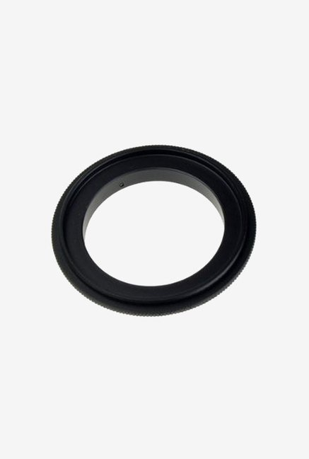 Neewer 55Mm Macro Reverse Ring Camera Mount Adapter (Black)