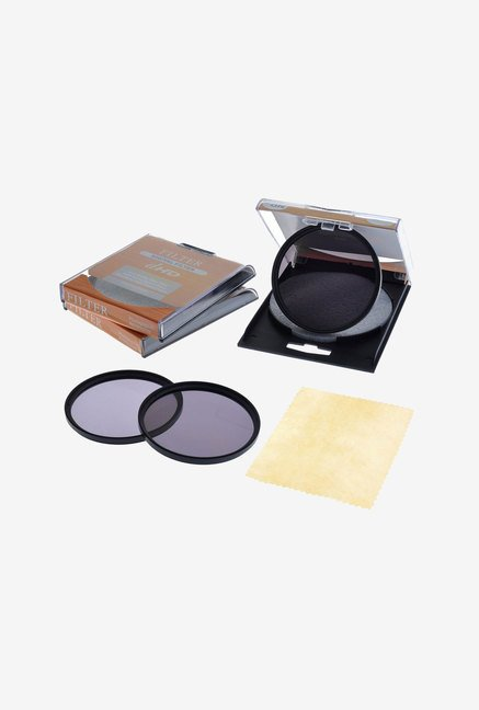 Neewer 37mm Neutral Density Professional Filter Set
