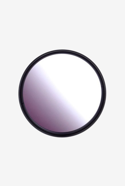 Neewer 77mm Netural Grey Gradual Nd-Grads Filter (Black)