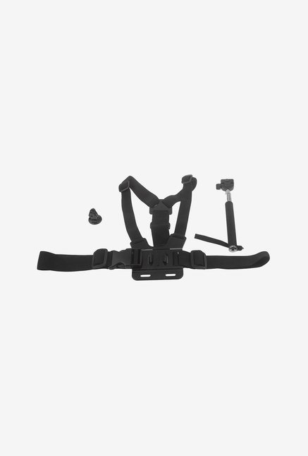 Neewer Adjustable Chest Belt Strap Mount Harness Screw Kit