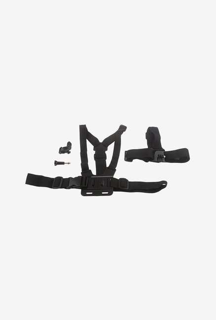Neewer Strap Mount Harness with Mount Adapter & Screw Kit