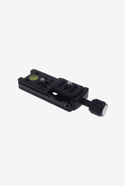 Neewer Professional Rail Nodal Slide Metal Release Clamp