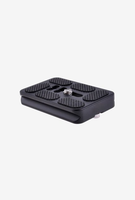 Neewer Pu60 Universal Black Quick Release Plate