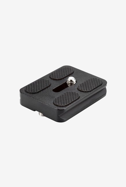 Neewer PU-50 Universal Quick Release Plate (Black)